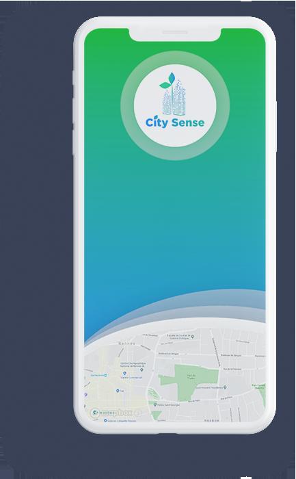 iPhone Xs MAX Visuel home loading 1 | Particuliers - Visualisez en Réalité Augmentée les projets urbains autours de vous