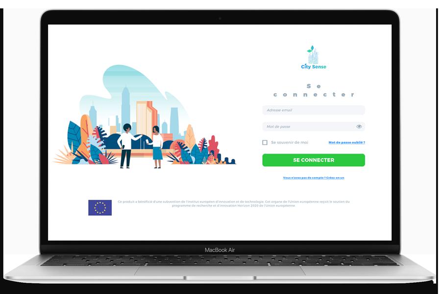 MAC Desktop 3 | Professionnels - Optimisez vos concertations publiques